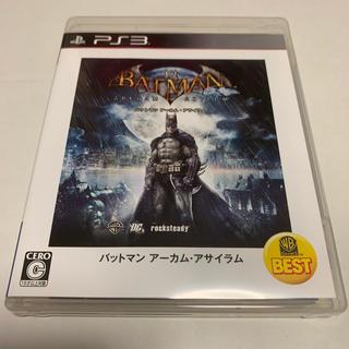 PlayStation3 - PS3 ソフト:バットマン アーカム・アサイラム