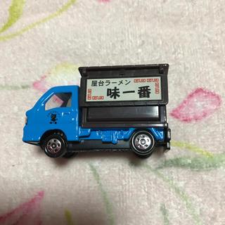 Takara Tomy - ☆トミカ2007 SUBARU SAMBER Truck☆屋台ラーメン味一番