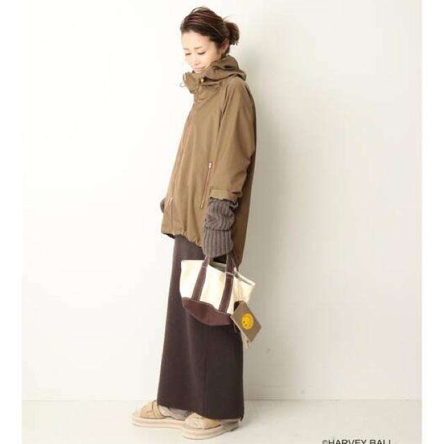 DEUXIEME CLASSE(ドゥーズィエムクラス)のGOOD GRIEF!トートBAG レディースのバッグ(トートバッグ)の商品写真