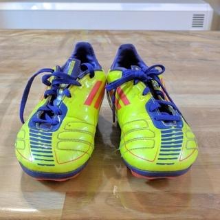 アディダス(adidas)のスパイク 18cm アディダス adidas(その他)