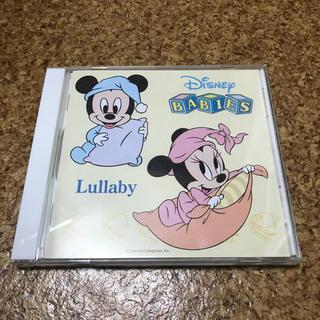ディズニーベビーCD 英語歌で聴く赤ちゃんとお母さんのための音楽 (キッズ/ファミリー)