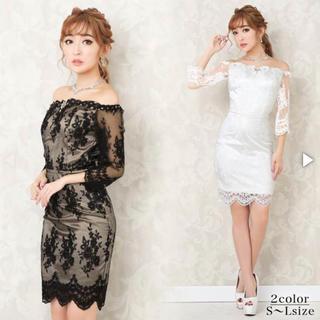 dazzy store - ドレス Sサイズ dazzy store