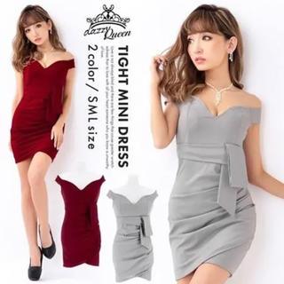 dazzy store - 赤 ドレス キャバ