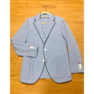 DOUBLE STANDARD CLOTHING - (美品)ダブルスタンダードクロージング 春物ジャケット メンズM