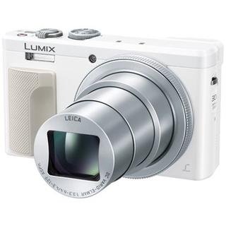 Panasonic - 新品★Panasonic デジカメ LUMIX DMC-TZ85 光学30倍4K