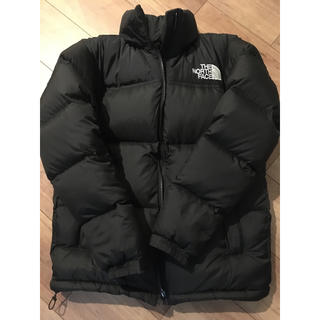 THE NORTH FACE - ★美品 THE NORTH FACE Nuptse Jacket