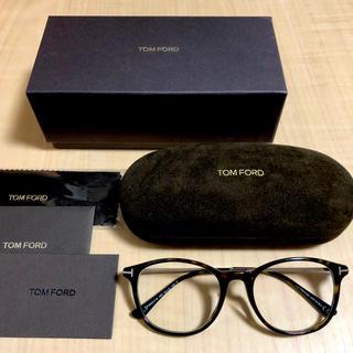 トムフォード(TOM FORD)の(期間限定出品)正規品❤️TOM FORD❤️伊達眼鏡(サングラス/メガネ)