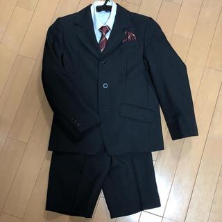 男の子 スーツ5点セット