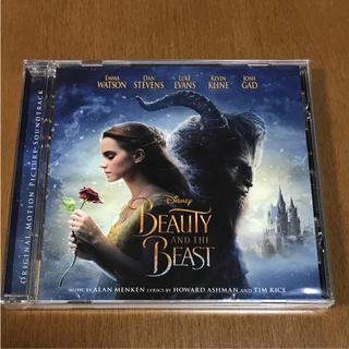 ディズニー(Disney)の新品 美女と野獣 オリジナル・サウンドトラック 英語版(ポップス/ロック(洋楽))