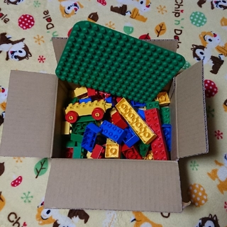 Lego - 【LEGO】 レゴブロック デュプロ  まとめ売り