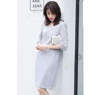 GIRL - GIRL ドレス