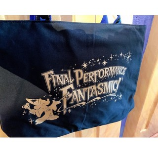 Disney - ファンタズミックトートバッグ完売品