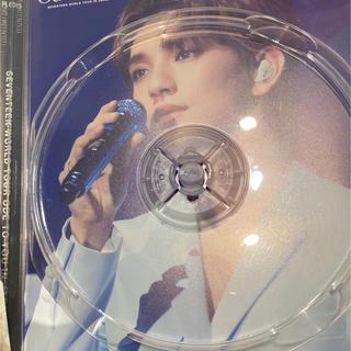 セブンティーン(SEVENTEEN)のジョシュア ジャケットシート+DVD(男性アイドル)