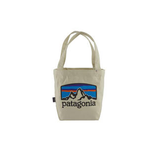 patagonia - パタゴニア ミニトートバッグ ホライズン