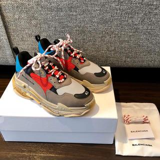 Balenciaga - balenciaga triple s 靴 スニーカー
