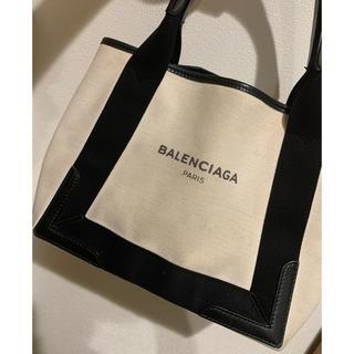 Balenciaga - balenciaga トートバック 中