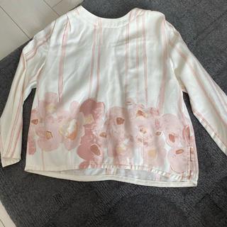 クロエ(Chloe)のクロエ チュニック カットソー 110 4T(Tシャツ/カットソー)