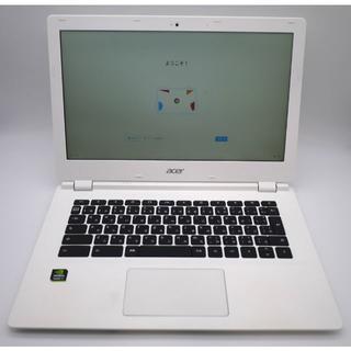 Acer - Acer chromebook 13 CB5-311-H14N メモリ4GB版