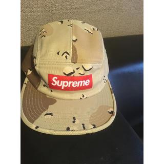 Supreme - supremeキャップ(カモ)