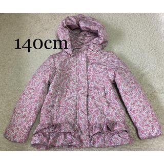 motherways - 【新品】マザウェイズ アウター 140センチ 中綿ジャケット 女の子用コート