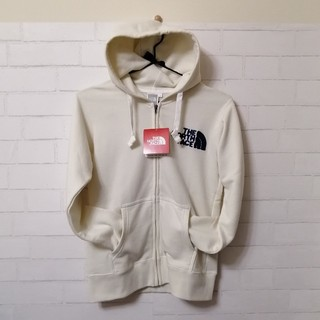 THE NORTH FACE - 【新品】THE NORTH FACE SWEAT FZ HOODIE  S