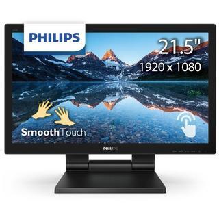 フィリップス(PHILIPS)のPHILIPS 222B9T/11 21.5型ワイド10点タッチ液晶(ディスプレイ)