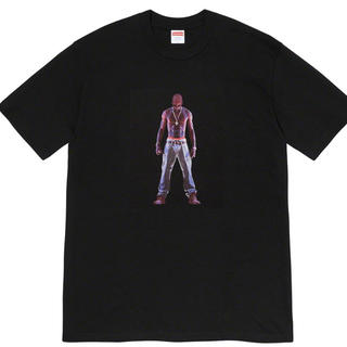 Supreme - Supreme Tupac 2pac Tee tshirts L