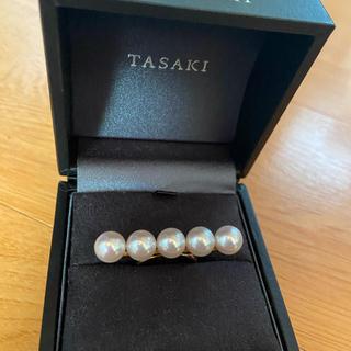 タサキ(TASAKI)の【マラサラダ子さま専用】TASAKI バランス リング 12号(リング(指輪))