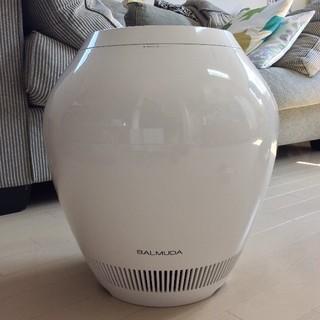 バルミューダ(BALMUDA)の【ピノ様専用】BALMUDA RAIN Standard ERN1000-SD(加湿器/除湿機)