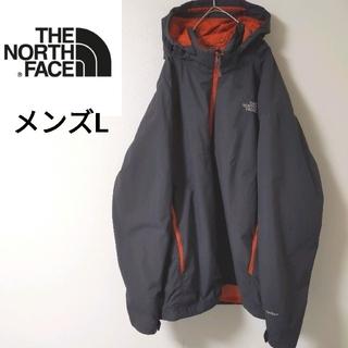 THE NORTH FACE - THE NORTH FACE ノースフェイス マウンテンパーカー メンズL
