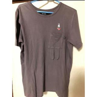キューン(CUNE)のCUNE半袖T-シャツ(Tシャツ/カットソー(半袖/袖なし))
