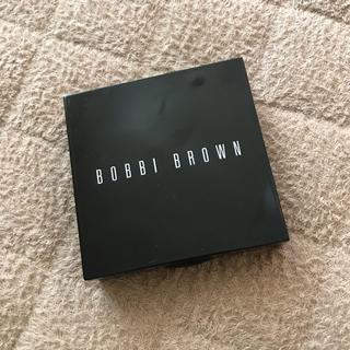 BOBBI BROWN - ボビーブラウン  ハイライト ピンクグロウ