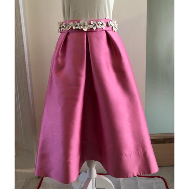 Chesty(チェスティ)のチェスティ スカート 1 レディースのスカート(ロングスカート)の商品写真
