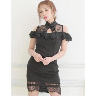 JEWELS - jewels   Blackqueen レース ドレス