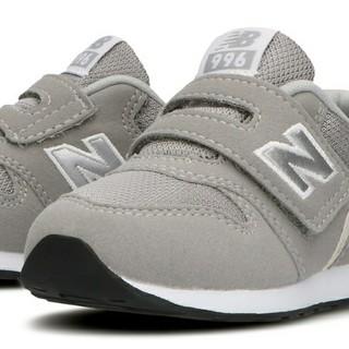 New Balance - 新品 ニューバランス996  15cm グレー