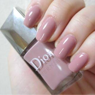 Dior - 【人気色】ディオール ヴェルニ インコグニート 257