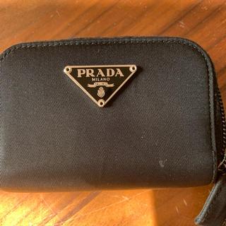 プラダ(PRADA)のプラダ キーケース(キーケース)
