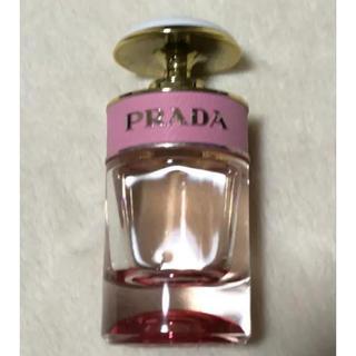 プラダ(PRADA)のプラダ キャンディ フロラーレ 30ml(香水(女性用))