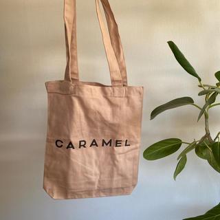 キャラメルベビー&チャイルド(Caramel baby&child )のcaramelbaby&child バッグ(リュックサック)
