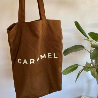 キャラメルベビー&チャイルド(Caramel baby&child )のcaramelbaby&child トートバッグ(リュックサック)