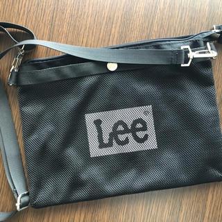 Lee - Lee サコッシュバッグ