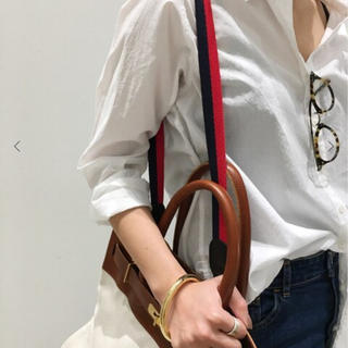 L'Appartement DEUXIEME CLASSE - L'Appartement CLARE V. /クレア ヴィヴィエ STRAP