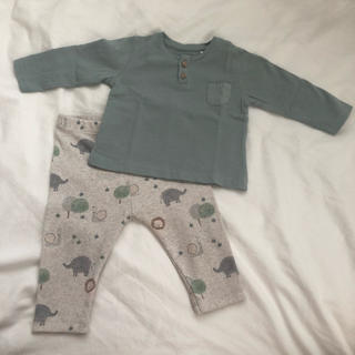 ZARA KIDS - ZARA mini ベビー服