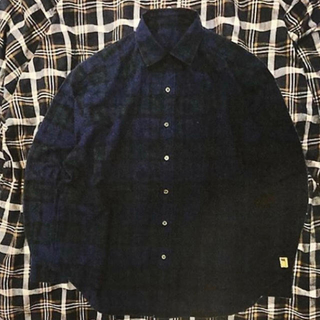 BEAMS - Sサイズ SSZ Notasuki shirts BEAMS 20SS いざ鎌倉