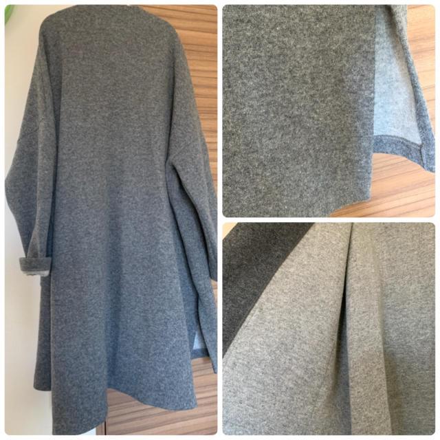 ENFOLD(エンフォルド)のまゆゆ様専用 レディースのジャケット/アウター(ガウンコート)の商品写真