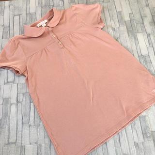 BURBERRY - バーバリー ポロシャツ 152
