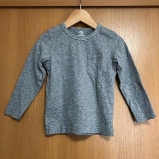デビロック(DEVILOCK)のクルーネック長袖Tシャツ(Tシャツ/カットソー)