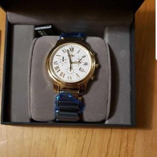 フェンディ(FENDI)のフェンディ FENDI クラシコクロノ F252414000(腕時計(アナログ))