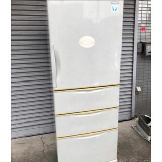 SANYO - 【引取限定~大阪府枚方市~】サンヨー4ドア大型冷蔵庫 447L SR-45SKH