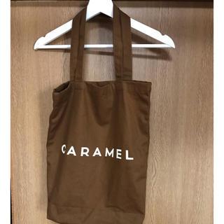 キャラメルベビー&チャイルド(Caramel baby&child )のキャラメルベビーアンドチャイルド トートバッグ(トートバッグ)